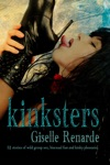 Kinksters 12 Stories Of Wild Group Sex Bisexual Fun And Kinky Pleasures