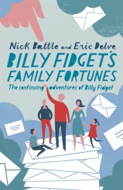 BILLY FIDGETS FAMILY FORTUNES