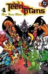 Teen Titans 2003-2011 1