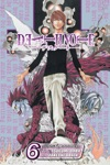 Death Note Vol 6
