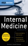 Deja Review Internal Medicine 2nd Edition