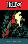 Hellboy Volume 2 Wake The Devil 2nd Edition