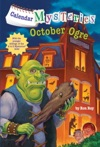 Calendar Mysteries 10 October Ogre