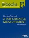 Getting Started A Peformance Measurement Handbook
