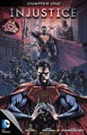 Injustice Gods Among Us Year Two 1
