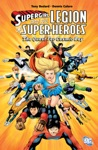 Supergirl And The Legion Of Super Heroes The Quest For Cosmic Boy
