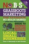 No BS Grassroots Marketing