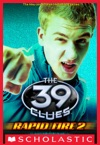 The 39 Clues Rapid Fire 2 Ignition