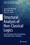 Structural Analysis Of Non-Classical Logics