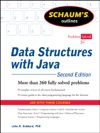 Schaums Outline Of Data Structures With Java 2ed
