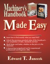 Machinerys Handbook Made Easy