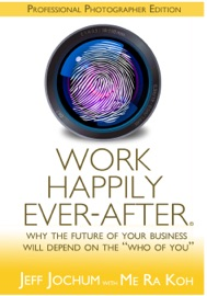 WORK HAPPILY EVER-AFTER