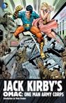Jack Kirbys OMAC One Man Army Corps