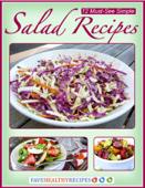 12 Must-See Simple Salad Recipes