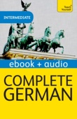 Complete German (Teach Yourself)