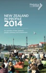 New Zealand In Profile 2014