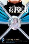 Astro City Local Heroes 2003-2004 2
