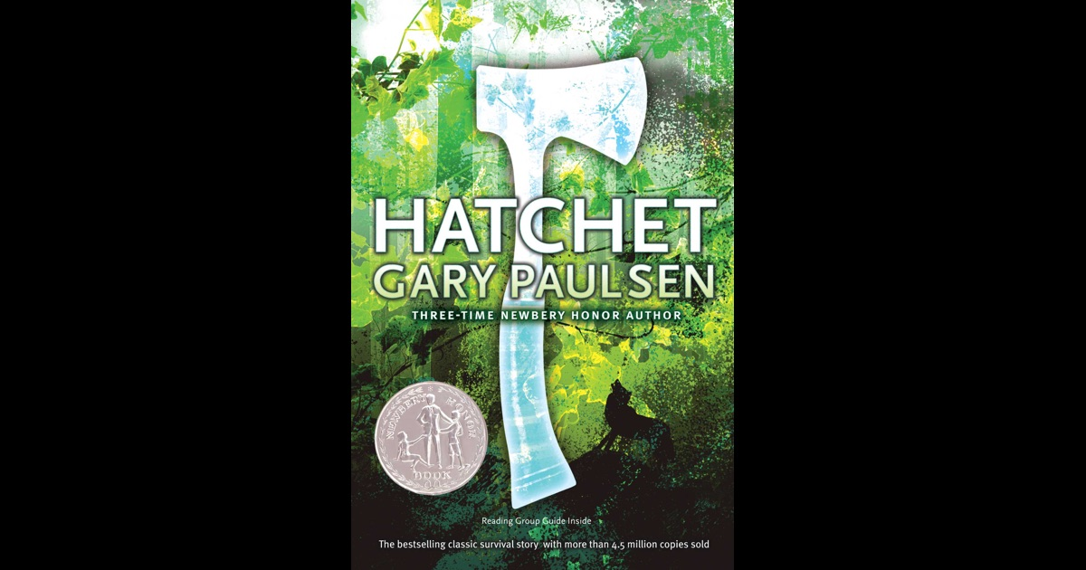 an overview of hatchet by gary paulsen In this summary of chapter 7 from 'hatchet' by gary paulsen, we see that brian learns an important lesson about eating from the woods he also.