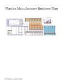 Plastics Manufacturer Business Plan