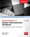 Oracle Solaris 112 System Administration Handbook Oracle Press