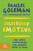 Daniel Goleman - Leadership emotiva artwork