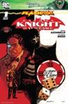 Flashpoint Batman Knight Of Vengeance 1