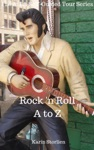 I Love LA Self-Guided Tour Series Rock And Roll A To Z