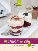 MixGenuss: Desserts im Glas