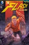 The Flash 2011-  25