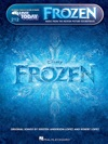 Frozen - E-Z Play Today Songbook