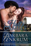 Holts Gamble Wild Western Hearts Series Book 1
