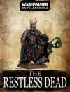 Warhammer Battlescroll The Restless Dead Interactive Edition