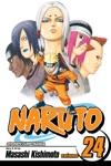 Naruto Vol 24