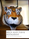 Brick Alley Pub  Restaurant