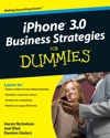 IPhone 30 Business Strategies For Dummies