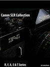 Canon SLR COLLECTION