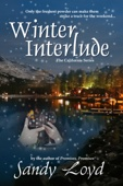 Sandy Loyd - Winter Interlude  artwork