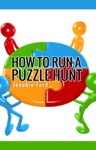 How To Run A Puzzle Hunt
