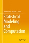 Statistical Modeling And Computation