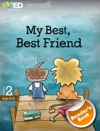 My Best Best Friend - Readers Book 2