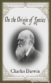 On the Origin of Species (Illustrated + FREE audiobook download link)