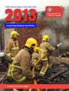 Performance Report  Action Plan Encorporating The Emergency Cover Review 2013