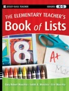 The Elementary Teachers Book Of Lists