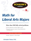 Schaums Outline Of Mathematics For Liberal Arts Majors