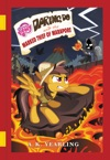My Little Pony Daring Do And The Marked Thief Of Marapore