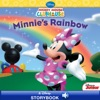 Mickey Mouse Clubhouse  Minnies Rainbow