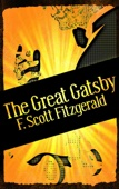 F. Scott Fitzgerald - The Great Gatsby  artwork