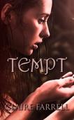 Claire Farrell - Tempt (Ava Delaney #3)  artwork