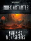 Index Astartes Fortress Monastery