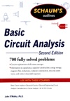 Schaums Outline Of Basic Circuit Analysis Second Edition